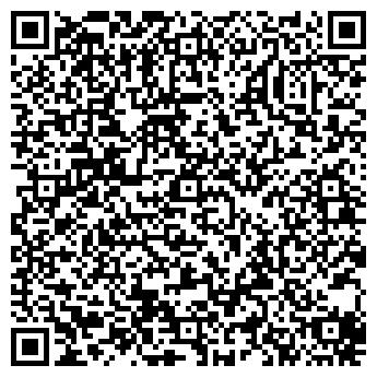 QR-код с контактной информацией организации ГЛУШИТЕЛЬ KING