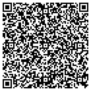 QR-код с контактной информацией организации ПЕТРОМАСТЕР