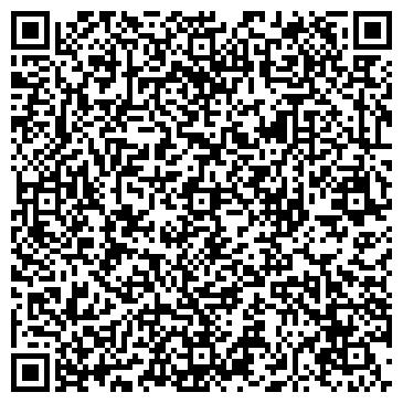 QR-код с контактной информацией организации АГБИ - АЛМАТИНСКИЙ ГОРОДСКОЙ БИЗНЕС ИНКУБАТОР
