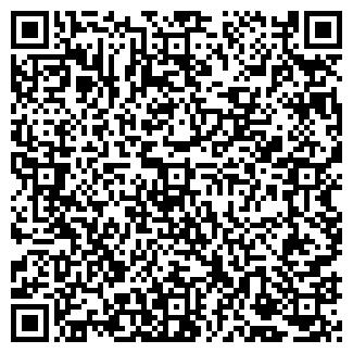 QR-код с контактной информацией организации КРИТ, ООО