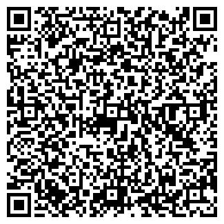 QR-код с контактной информацией организации АБАЖ