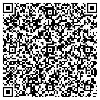 QR-код с контактной информацией организации С АВТО