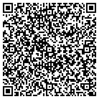 QR-код с контактной информацией организации С ВИДОМ НА НЕВУ
