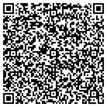 QR-код с контактной информацией организации ЯРКИЙ МИР РУКОДЕЛИЯ