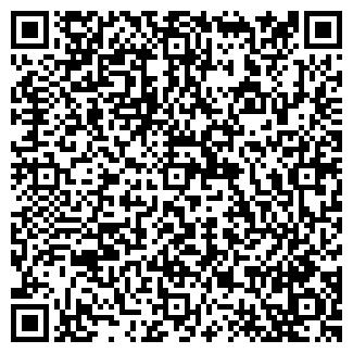 QR-код с контактной информацией организации DIZAIEN