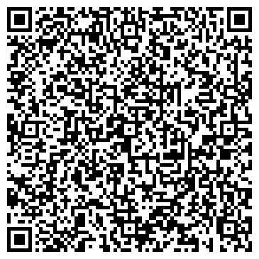 QR-код с контактной информацией организации ФАМ-Групп