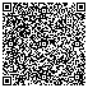 QR-код с контактной информацией организации FREGAT EXPRESS