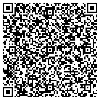 QR-код с контактной информацией организации АДТРОН.RU
