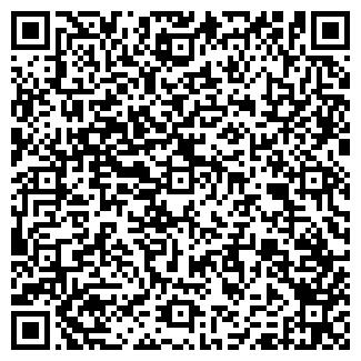 QR-код с контактной информацией организации IVISTA
