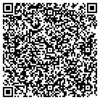 QR-код с контактной информацией организации ЗАО АЛГОРИТМ УСПЕХА