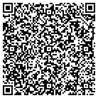 QR-код с контактной информацией организации ИСТ КОНСЕПТ, ЗАО