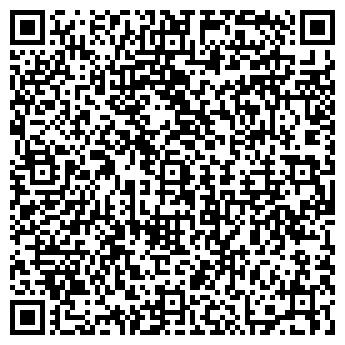 QR-код с контактной информацией организации БИЗНЕС ПРО