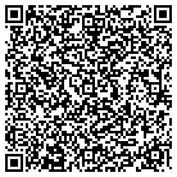 QR-код с контактной информацией организации ГРАНД СЕВЕРО-ЗАПАД