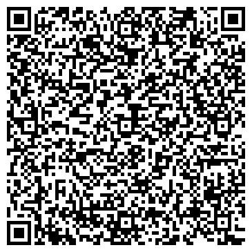 QR-код с контактной информацией организации ДАТАСТРИМ СОЛЮШЕНЗ СНГ, ООО