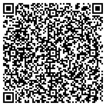 QR-код с контактной информацией организации АВТОАУДИОМАСТЕР