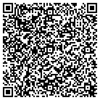 QR-код с контактной информацией организации PANASONIC PLUS