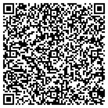 QR-код с контактной информацией организации Sony Centre - Макси