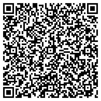 QR-код с контактной информацией организации SPARC, ООО