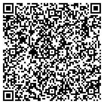 QR-код с контактной информацией организации ПЕНТАР КОРПОРАЦИЯ