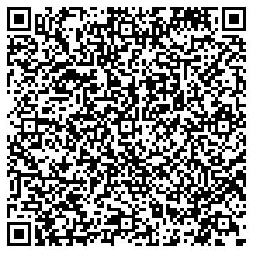 QR-код с контактной информацией организации ДАЙМОН ТРЕЙД