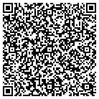 QR-код с контактной информацией организации АЙЗЕНАХ-В, ЗАО