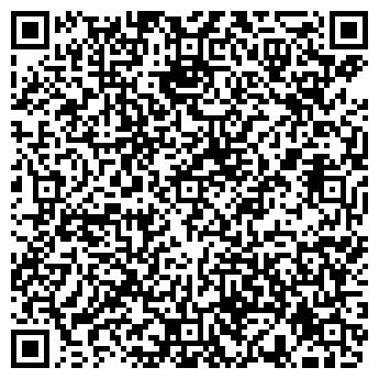 QR-код с контактной информацией организации НЕВА ПК, ООО