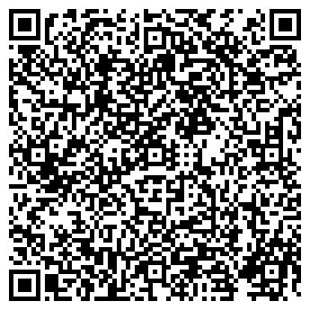 QR-код с контактной информацией организации РУНО КОМПАНИЯ, ЗАО