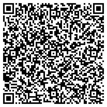 QR-код с контактной информацией организации НЕВСКАЯ ВЫШИВКА, ООО