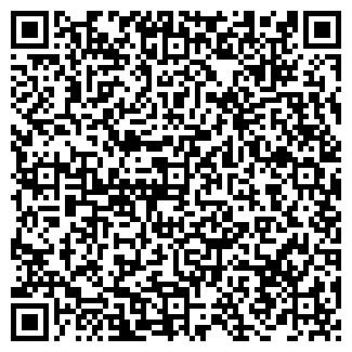 QR-код с контактной информацией организации ЕРОФЕЕВ, ИП