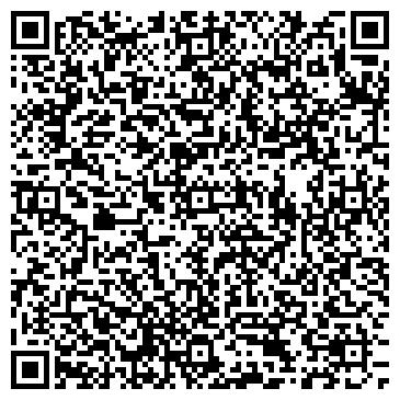 QR-код с контактной информацией организации ПРОСПЕРИТИ-ФЛОССТИК, ООО