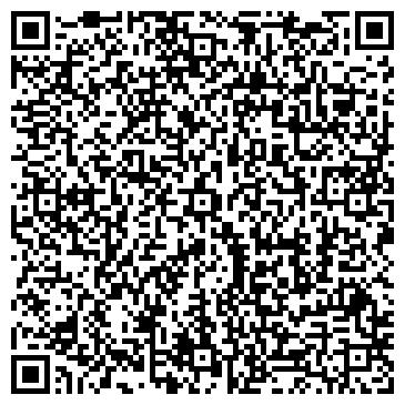 QR-код с контактной информацией организации ТЕКОС, ЗАО