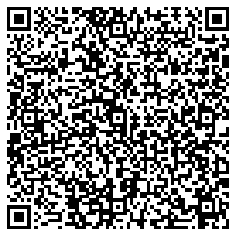 QR-код с контактной информацией организации АДВАНТЕК ИНТЕРНЭШНЛ, ИНК.