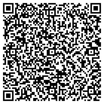 QR-код с контактной информацией организации УНИВЕРСАЛ-М, ООО