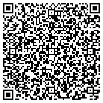 QR-код с контактной информацией организации КОНТАКТ МАГАЗИН-СКЛАД