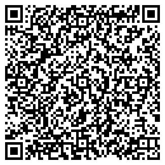 QR-код с контактной информацией организации ФАСАД, ООО