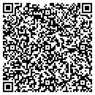 QR-код с контактной информацией организации РОДИН СКЛАД