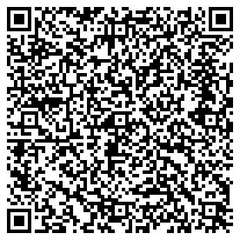 QR-код с контактной информацией организации АБ-СТАРТ