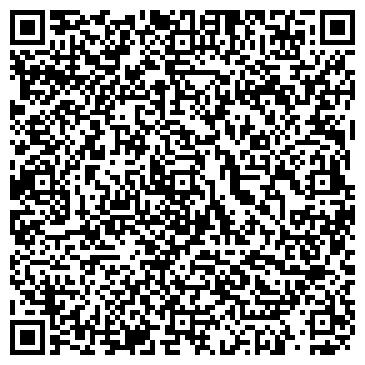 QR-код с контактной информацией организации ГАЛЕНА ФАБРИКА СВАДЕБНЫХ ПЛАТЬЕВ