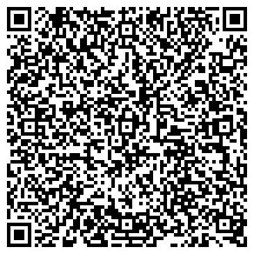 QR-код с контактной информацией организации АДК АКЦИОНЕРНАЯ ПРОЕКТНО-СТРОИТЕЛЬНАЯ КОРПОРАЦИЯ