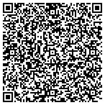 QR-код с контактной информацией организации АССОЦИАЦИЯ ОФИС ЛАЙФ
