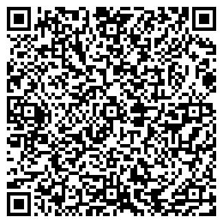 QR-код с контактной информацией организации СПЭЙС, ООО