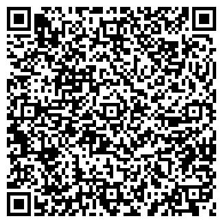 QR-код с контактной информацией организации ПЕТРОШОП