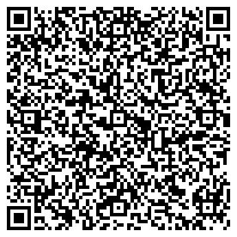 QR-код с контактной информацией организации КРИТЦ, ООО