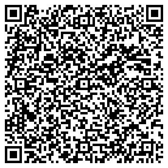 QR-код с контактной информацией организации ГЛАВЗВЕРТОРГ