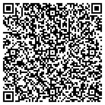 QR-код с контактной информацией организации БИОФАРМТОКС НПФ, ЗАО