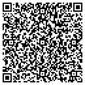 QR-код с контактной информацией организации МИР ПРИРОДЫ