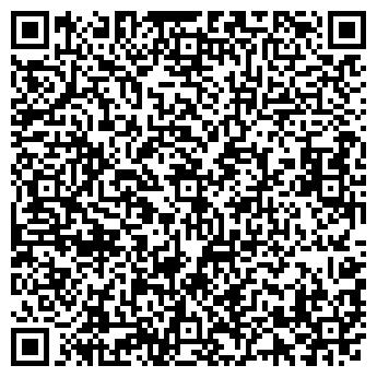 QR-код с контактной информацией организации СПИРИДОНОВА, ИП