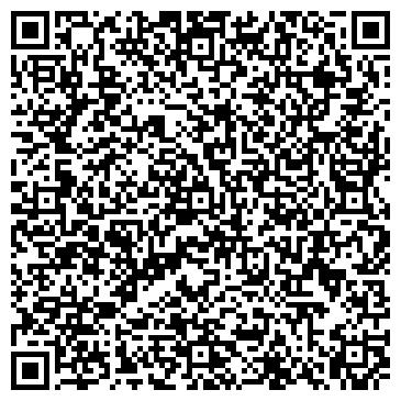 QR-код с контактной информацией организации PET PARADISE