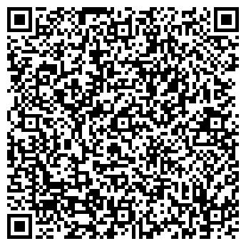 QR-код с контактной информацией организации ПЕТРОВ-ВОДКИН