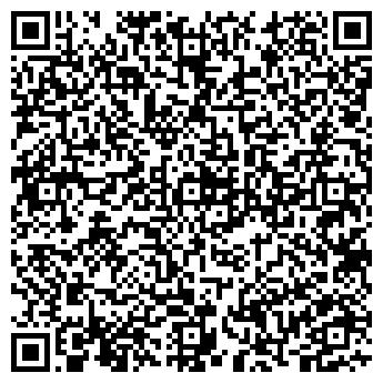 QR-код с контактной информацией организации МИЛРОУЗ, ООО